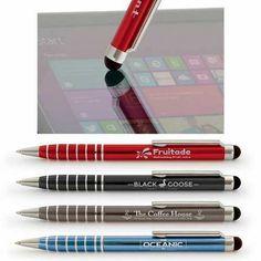 Prezzi e Sconti: #50 x penne personalizzate per smartphone e Unisex  ad Euro 122.39 in #National pens #Penne di lusso