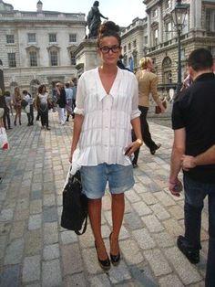 RDuJour » Lucy Chadwick Street Style -7
