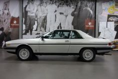 Lancia Gamma Coupé 2.5 IE - Bloemendaal Classic & Sportscars