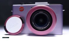 What is your favorite camera? Does this Leica change your mind? Get it in any color at ColorWare.