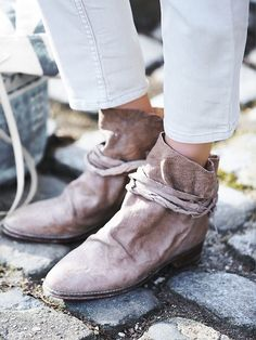 Free People Moonshine Wrap Boot, �98.00