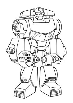48 Best Roland Favorite Coloring Sheets Images Transformers
