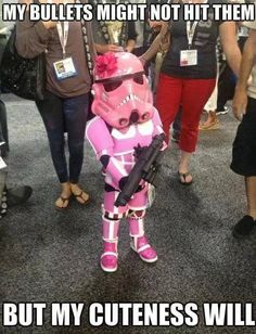 16 Awesomely Geeky Parents That Never Grew Up