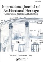 International journal of architectural heritage [Recurso electrónico] Vol. 9, Issue 7, (2015) http://encore.fama.us.es/iii/encore/record/C__Rb2090950?lang=spi