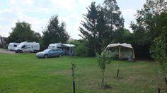 Parkfield (formerly Springdean) CL | Caravan and Motorhome Club | The Caravan Club
