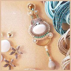 Shibori, Designer Earrings, Drop Earrings, Jewelry, Instagram, Fashion, Accessories, Moda, Jewlery