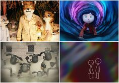 The Best Animated Films of the 21st Century Ranked, From 'Anomalisa' to 'Spirited Away'