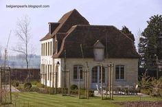 Casa rural en Bélgica