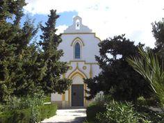 Ermita de Finestrat