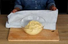 Recette - Brioche suisse aux pépites de chocolat (drop) en pas à pas Healthy Dessert Recipes, Easy Desserts, Beignets, Biscuits, Food And Drink, Cooking Recipes, Drop, Eat, Aide