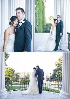 Tower Hill Botanic Garden Wedding | College of the Holy Cross – St. Joseph Chapel Wedding | Purple Themed Wedding