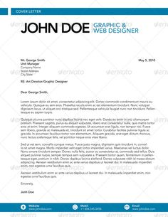 creative cover letters for graphic designers