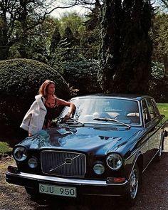 1974 Volvo 164E (1968–1975)