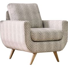 Found it at AllModern - Nyah Fabric Armchair