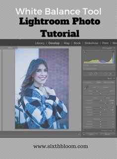 Lightroom Photo Tutorial White Balance, Photography Tips, Photography Tutorials, Photo Tips, Photography Tips, Photography Tutorials, Photo Tips,  Lightroom Tips, Lightroom Tutorials, Photo Editing