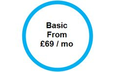 Accounts Basic Package Our basic package is absolutely perfect for those business people who are cost conscious, want the authorities off their back, their tax bills minimised, and full support on their accountancy matters when they need it. Online Accounting Software, Wimbledon London, Make More Money, Author, Business, People, Writers, Store, Business Illustration