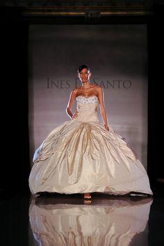 Wedding Dress. #Color