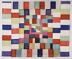 Bojagi: The Korean Wrapping Cloth