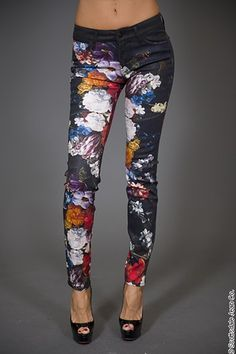 just bought these :] would be purrrf with the loubs.