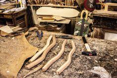 #wood #handlebars  by www.brukoboards.com