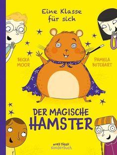 """Es geht weiter mit """"Eine Klasse für sich"""". Auch in Band 3 machen Jonas, Maya, Irfan & Co. den Schulalltag mit viel Fantasie zum großen Abenteuer. Nicht nur der Hamster, der als Klassenhaustier neu im Schulzimmer einzieht, sorgt für Aufruhr, auch eine verschluckte (große!) Fliege und ein piepsender Rucksack beunruhigen die Klasse sehr ... In drei in sich abgeschlossenen Geschichten berichtet ein kindlicher Erzähler von den Abenteuern einer Grundschulklasse. Hamster, Maya, Comics, Fictional Characters, Products, Primary Classroom, School Routines, First Grade, Primary School"""