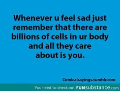 Love! So true.