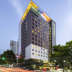 이비스 스타일 앰배서더 강남 호텔 ibis Styles Ambassador Gangnam Hotel