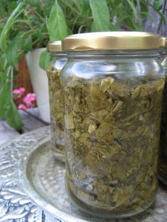 Szczaw pasteryzowany Mason Jars, Good Food, Canning, Mason Jar, Home Canning, Healthy Food, Yummy Food, Conservation, Glass Jars