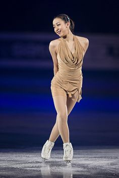 Mao Asada, Japan | Flickr - Photo Sharing!
