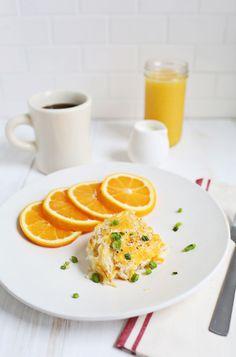 Loveless Cafe hashbrown casserole
