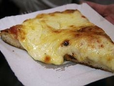 Forget Chicago and New York—Buenos Aires, Argentina has some of the world's best pizza.