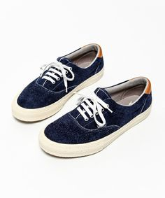 bce19a805b4537 The Brushed-Suede Anniversary Deluxe x Vans Era Collection