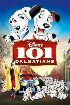 101 Dalmatians / 101 Dalmaçyalı (1961)