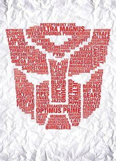 Transformers - Chris Lloyd