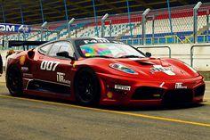 Ferrari F430xx