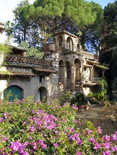 Aesthetic Concepts: Taormina. Sicily