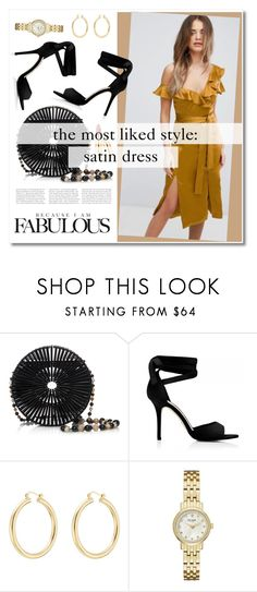 """""""Polyvore community's most liked style"""" by ukdresslover ❤ liked on Polyvore featuring Lavish Alice, Cult Gaia, Mambo, Isabel Marant and Kate Spade"""