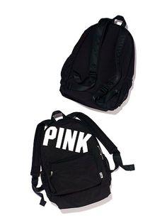 371da0c4ba5 Campus Backpack PINK - Victoria s Secret Pink Accessories, Pink Nation, Vs  Pink, Backpack