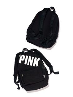 Campus Backpack PINK - Victoria's Secret