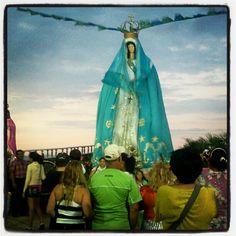 """Tradicional celebración """"Virgen del Valle"""""""