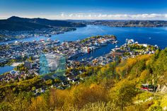 It's the only railway of its kind in Scandinavia. Stuff To Do, Things To Do, Bergen, Norway, Attraction, Museum, Water, Outdoor, Things To Doodle
