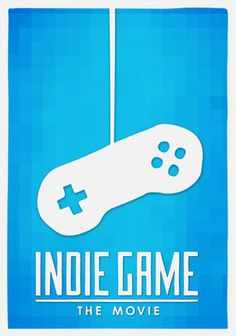 Indie Game: The Movie- This one is not for the kids, but offers an extremely captivating story of several independent game designers and how they hope to develop their own indie games into a successful business. Incredible story of resilience, determination, and the competitiveness of the gaming industry.
