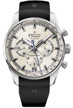 Zenith Watches > El Primero