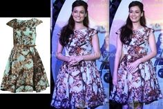 dia-mirza-in-ted-baker-at-panasonic-festive-campaign-launch_0