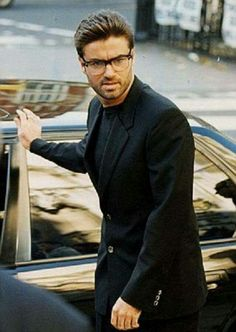 Very hot my George Michael the very best