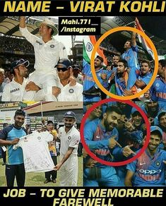 Image may contain: one or more people and textf Cricket Wicket, Cricket Bat, Cricket Sport, Unbelievable Facts, Amazing Facts, Virat And Anushka, Cricket Quotes, Virat Kohli Wallpapers, India Cricket Team