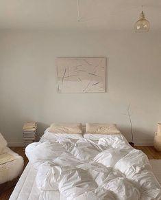 Home Decor Bedroom, Living Room Decor, Master Bedroom, Home Decor Quotes, Decoration Design, Home Decoration, Aesthetic Bedroom, Retro Home Decor, Minimalist Bedroom