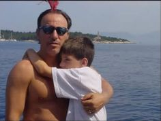 Bruce Springsteen, dad repinned by judithhall