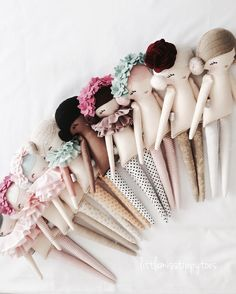 Nudies xx #littlemisstippytoes