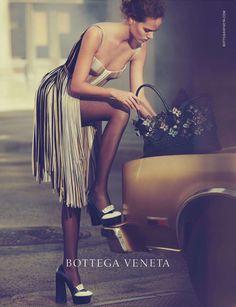 Bottega Veneta, Campaign SS2013